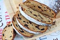 Mango Chocolate Bread