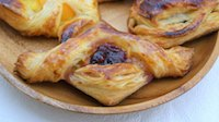 How To Shape Danish Pastries