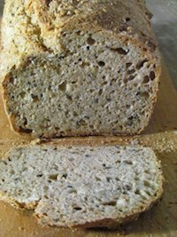 Seeded Multigrain Sourdough