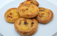 Pains Aux Raisins, Raisin Buns Or Shneiks