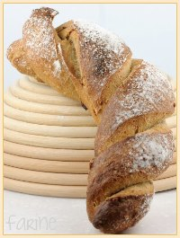 Morning Cuddle Bread