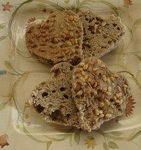48-hour Flat Sourdough Bread