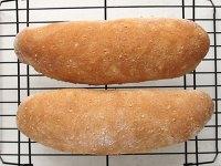 Millet Bread