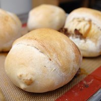 Stuffed Bread
