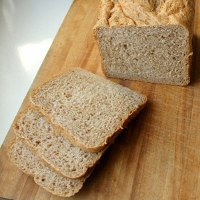 Whole Wheat (with A Touch Of Peanut Butter