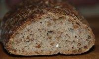 Multi-grain Sourdough