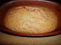 Best Ever Sourdough Oatmeal Bread