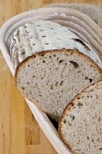 Nu?üdorf Country Bread (mild)