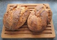 Zucchini-Thymian-Brot
