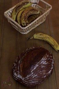 Banana Light Rye