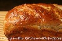 Onion Rye Bread