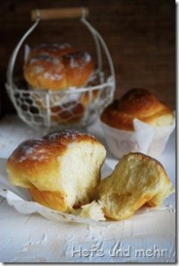 Cream Brioche