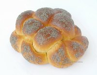 The Case For Braiding Bread