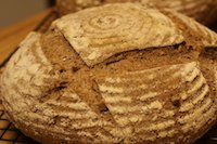 Walnut And Seed Bread