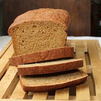 Swedish Limpa Bread
