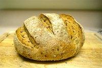 Flax Seed Porter Bread