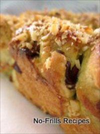 Green Tea Date Loaf