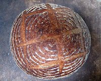 San Francisco Style Sourdough Bread, Take 4