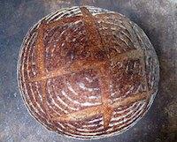 San Francisco Style Sourdough Bread, Take 4