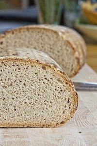 Whole Grain Bread 50/50