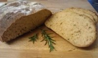 Rosemary And Sun Dried Tomato Bread