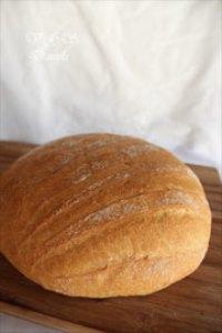 Farl Bread
