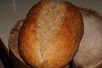 Swedish Rye Bread