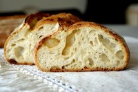 Cheese (Parmesan) Bread