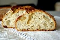 Cheese (Parmesan) Bread