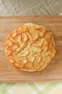 Dutch Crunch Bread & Muffuleta