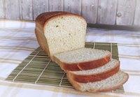 Cooked Grain Bread