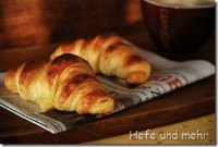 Yoghurt-Butter-Crescents