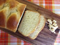 Italian Easter Cheese Bread