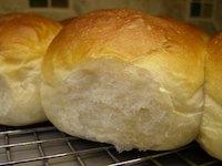 Buttery Pull-Apart Dinner Rolls