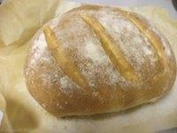 Simple White Bread At The Bread Machine