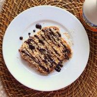 Samoa French Toast