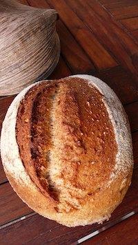 Seedbread