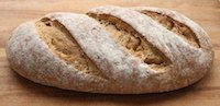 Rye With Caraway And Molasses