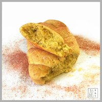 Ethiopian Spiced Bread