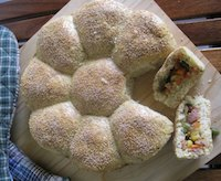 The Ultimate Brunch Bread