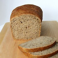Sauerkraut Rye (with Plckle Juice!)