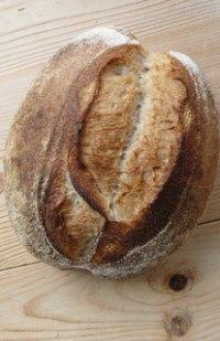 Bread Of Canton Lucern