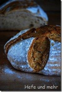 Swabian Potato Bread