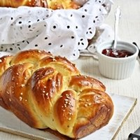 Anise Braid