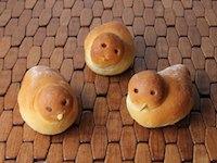 Birdie Bread