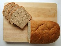 Whole Wheat Bread (with A Little Beer)