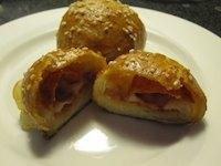 Pepperoni And Mozzarella Bites