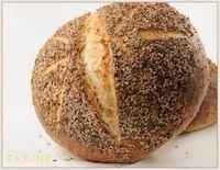 Teresa's Mill Grain Loaf