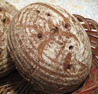 3-Stage Rye Sourdough From J. Hamelman's