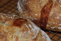Chipolte Cheddar Cheese Potato Bread